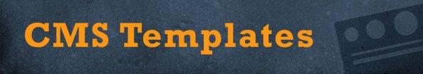 CMS Templates Header